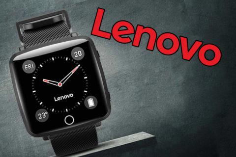 chytre hodinky lenovo carme