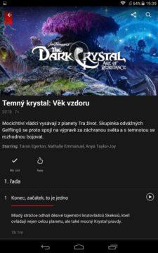 cz netflix dark crystal