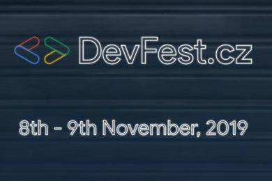 devfest 2019 prague