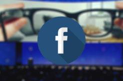 facebook brýle