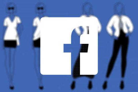 facebook umělá inteligence