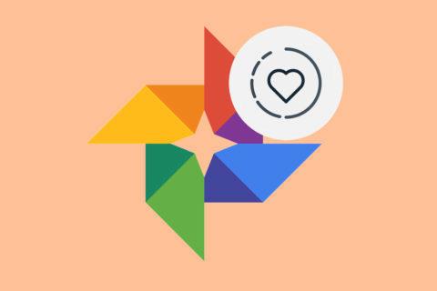 fotky google memories