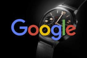 google fossil