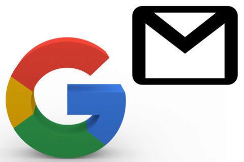 google gmail tmavy rezim