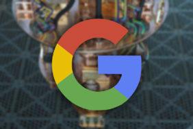 google kvantový počítač