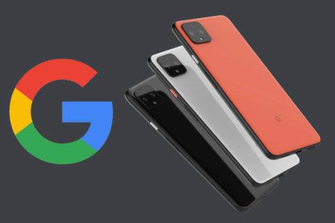 google pixel 4 motion sense bezdotykove ovladani