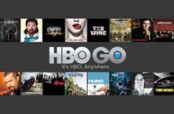 HBO GO titul
