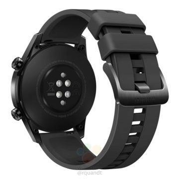 Huawei Watch 2 GT Sport senzor