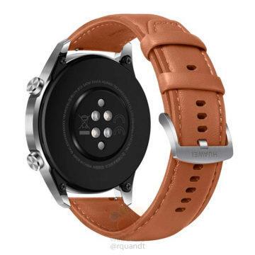 Huawei Watch GT 2 classic senzor