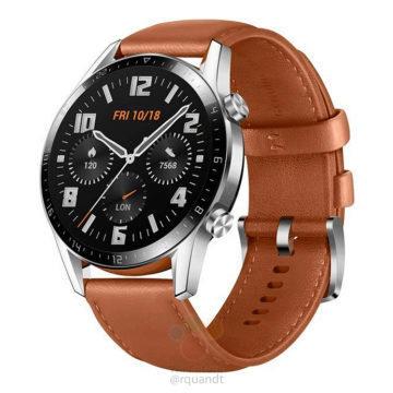 Huawei Watch GT 2 hodinky