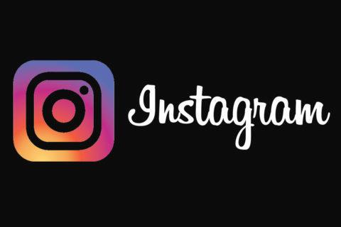 instagram tmavý režim