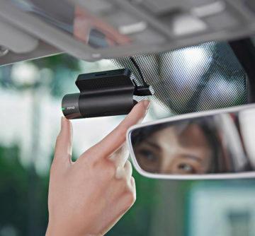 kamera do auta xiaomi