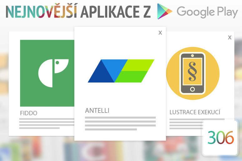 Nejnovější aplikace z Google Play #306: česká hlasová asistentka