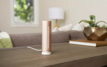 netatmo home coach