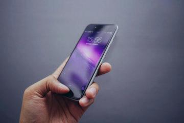 Odemykáte mobil obličejem, otiskem, nebo jinak?