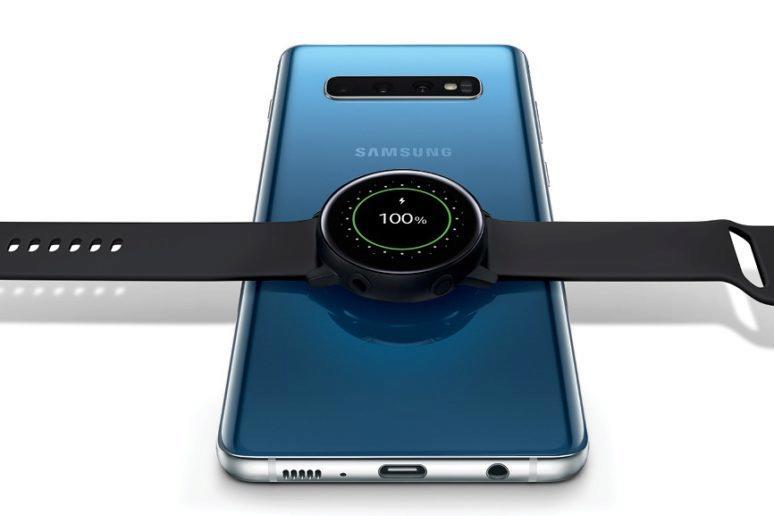 Podzimni akce Samsungu Galaxy S10 zdarma Galaxy Watch Active