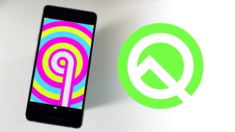 První pohled na Android Q. 👓 Jaké novinky Google připravil?
