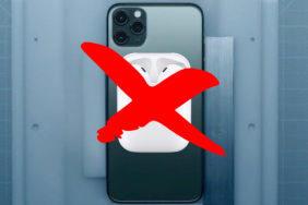 reverzní nabíjení iphone 11