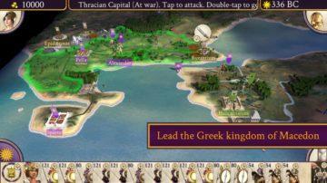 Rome Total War – Alexander 1