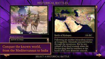 Rome Total War – Alexander 3