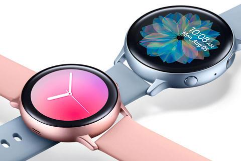 Samsung Galaxy Active2