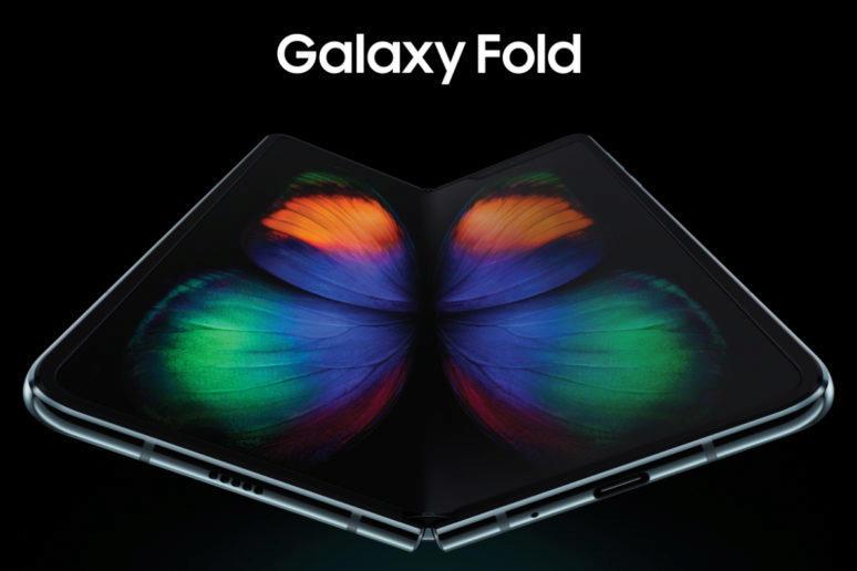 samsung galaxy fold vydani