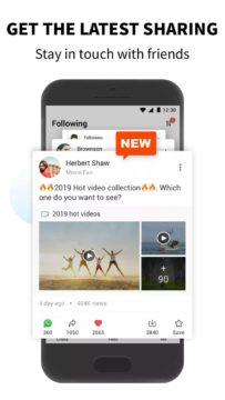 SHAREit Lite - snadné sdílení souborů
