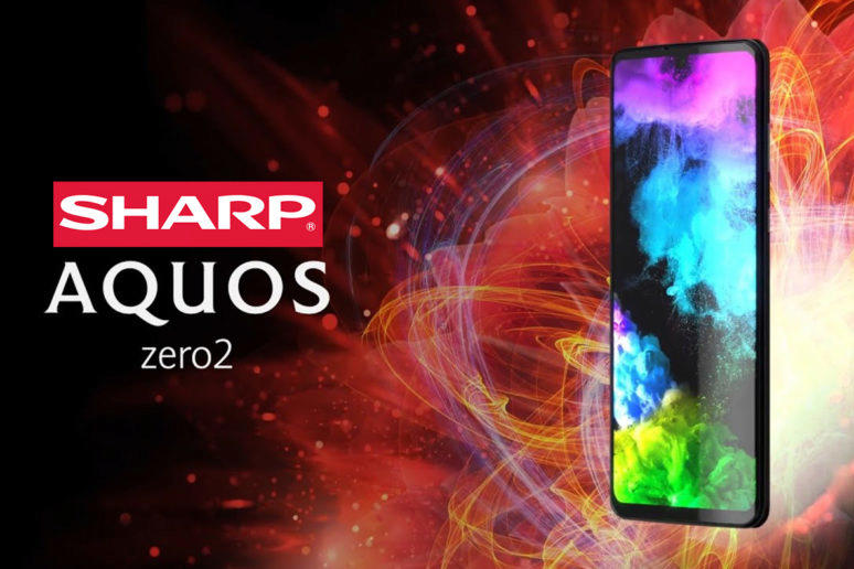 sharp aquos zero 2 240hz