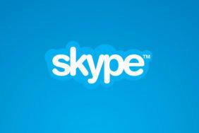 skype tmavý režim