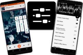 Aplikace Volume Panel: nové ovládání hlasitosti s řadou nastavení