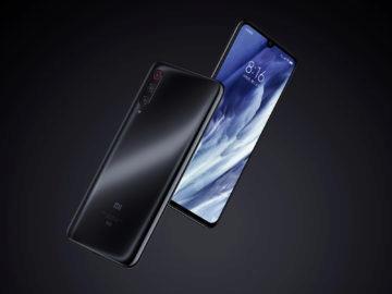 Xiaomi Mi 9 Pro 5G design