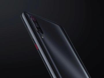 Xiaomi Mi 9 Pro 5G fotak