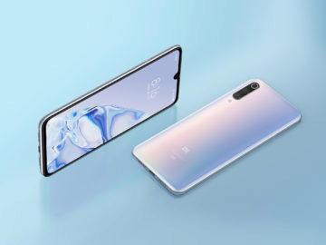 Xiaomi Mi 9 Pro design