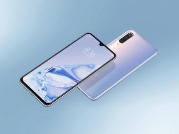 Xiaomi Mi 9 Pro displej
