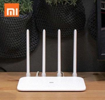 Xiaomi wifi router 4A