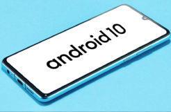 Android 10 do všech nových telefonů