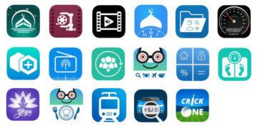 app store bezpečnost