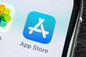 app store škodlivé aplikace