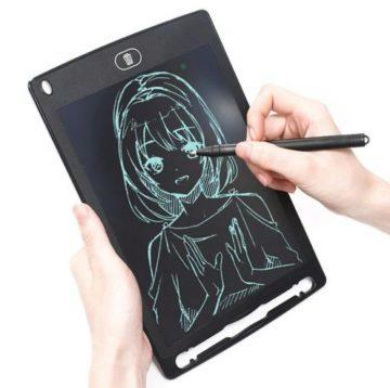 AS1010A tabulka na kresleni