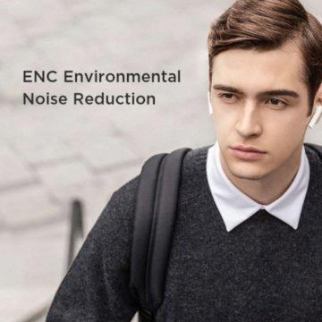 Bezdrátová sluchátka Xiaomi Air 2
