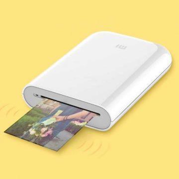Bluetooth tiskárna Xiaomi