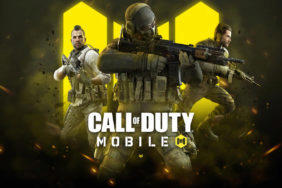 call of duty mobile nový rekord