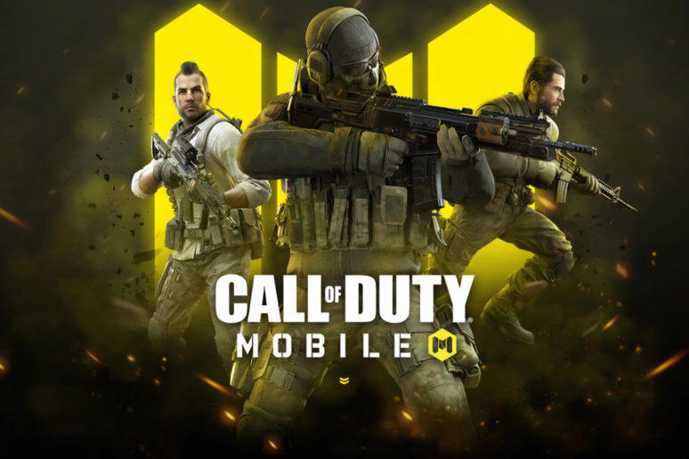 call of duty mobile nový rekord