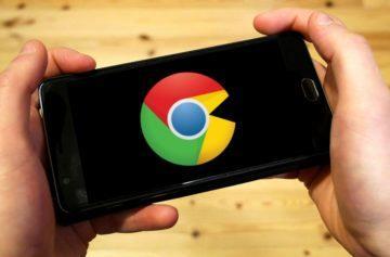 Chrome pro Android spolkne ještě více paměti RAM