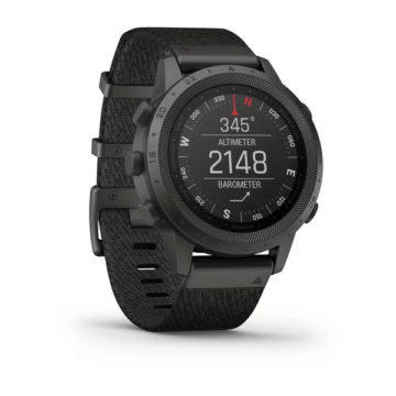 Chytre hodinky garmin marq commander senzory