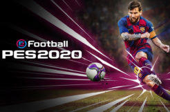 efootball pes 2020 pro evolution soccer android