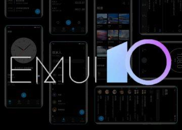 emui 10 huawei mate 20 pro android 10
