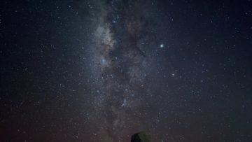 focení noční oblohy pixel 3 3a