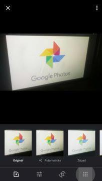 Fotky Google ořezávají s perspektivou rozšíření