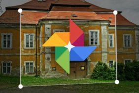 Fotky Google už ořezávají s perspektivou